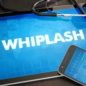 whiplash as a common auto accident injury in Dallas