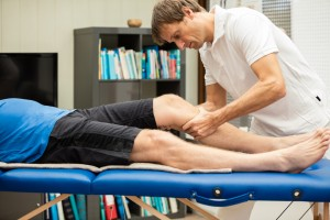 Find sports injury treatment in Dallas at AlignRight Injury & Rehab