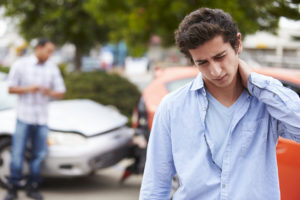 Your Dallas chiropractor offers treatment after a car wreck.