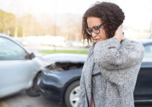 Dallas chiropractor offers tips on how to avoid car accidents.